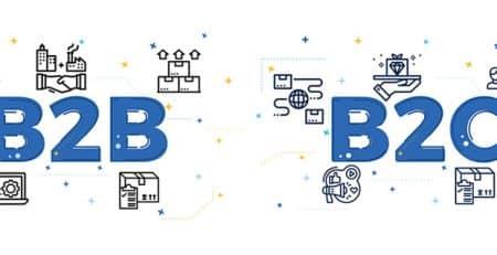 B2C và B2B là gì?