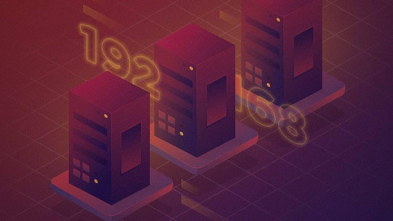 DNS server hoạt động như thế nào?