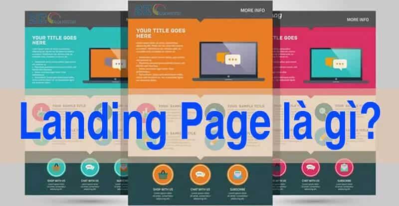 LandingPage là gì?