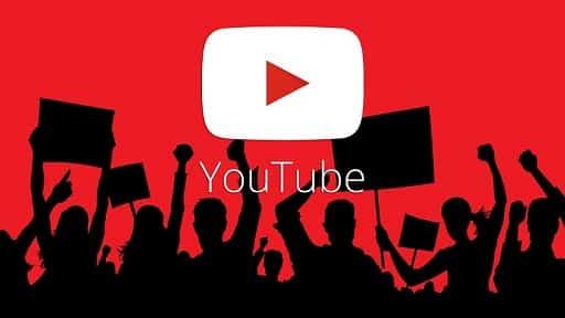 mạng xã hội youtube