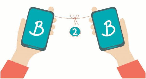 Mô hình kinh doanh b2b