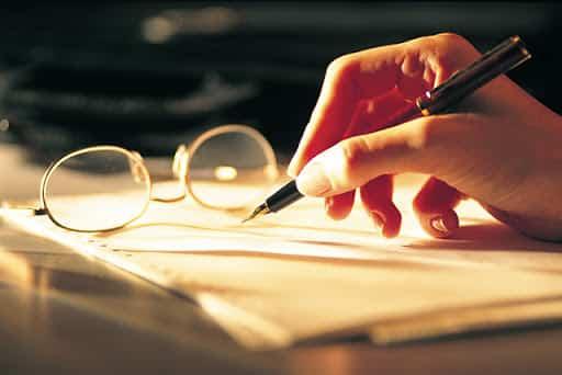 nghề viết lách