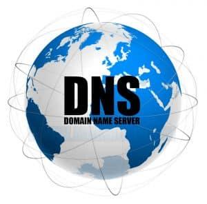 nguyên tắc làm việc của DNS server