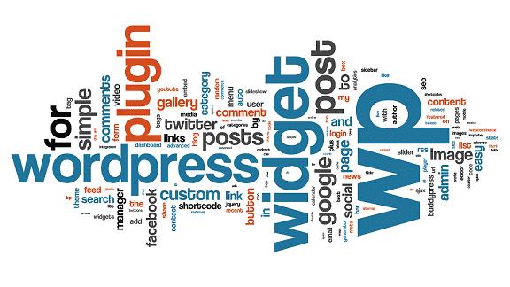Các thành phần cơ bản của WordPress
