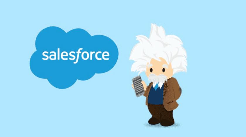 SalesForce với khách hàng