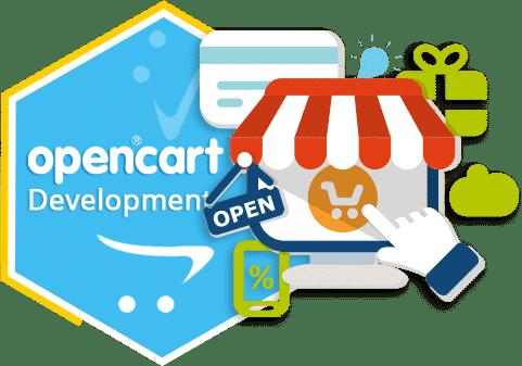 tính năng nổi bật của Opencart