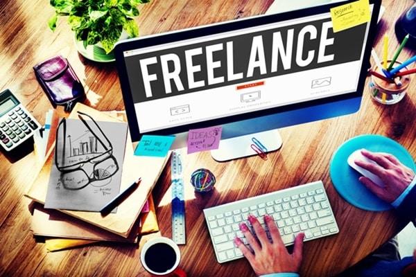 ưu điểm của nghề freelancer