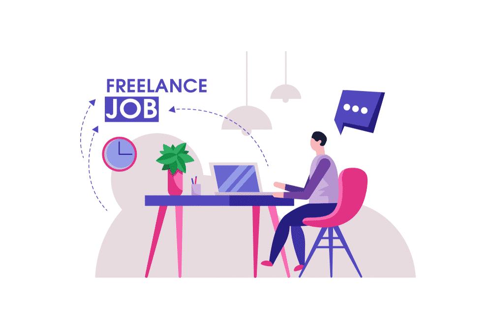 ưu điểm và nhược điểm của freelancer