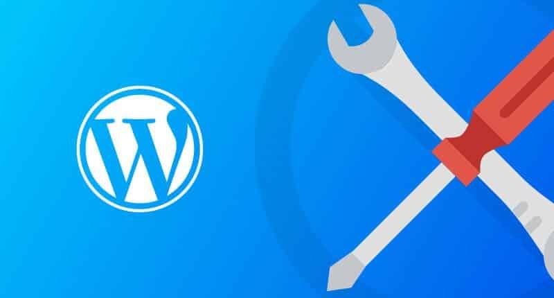 lỗi wordpress bị kẹt trong chế độ bảo trì