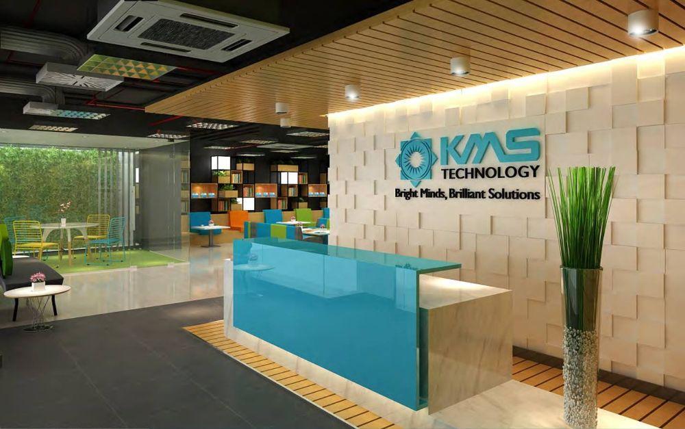 Công ty phần mềm KMS Technoglogy