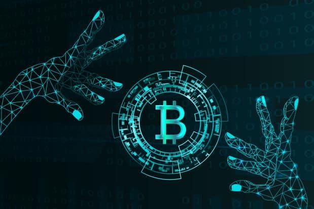 crypto blockchain trong fintech