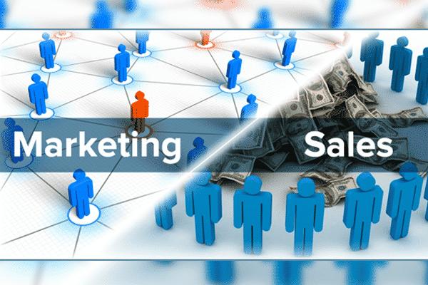 Đặc trưng của Sale Marketing là gì
