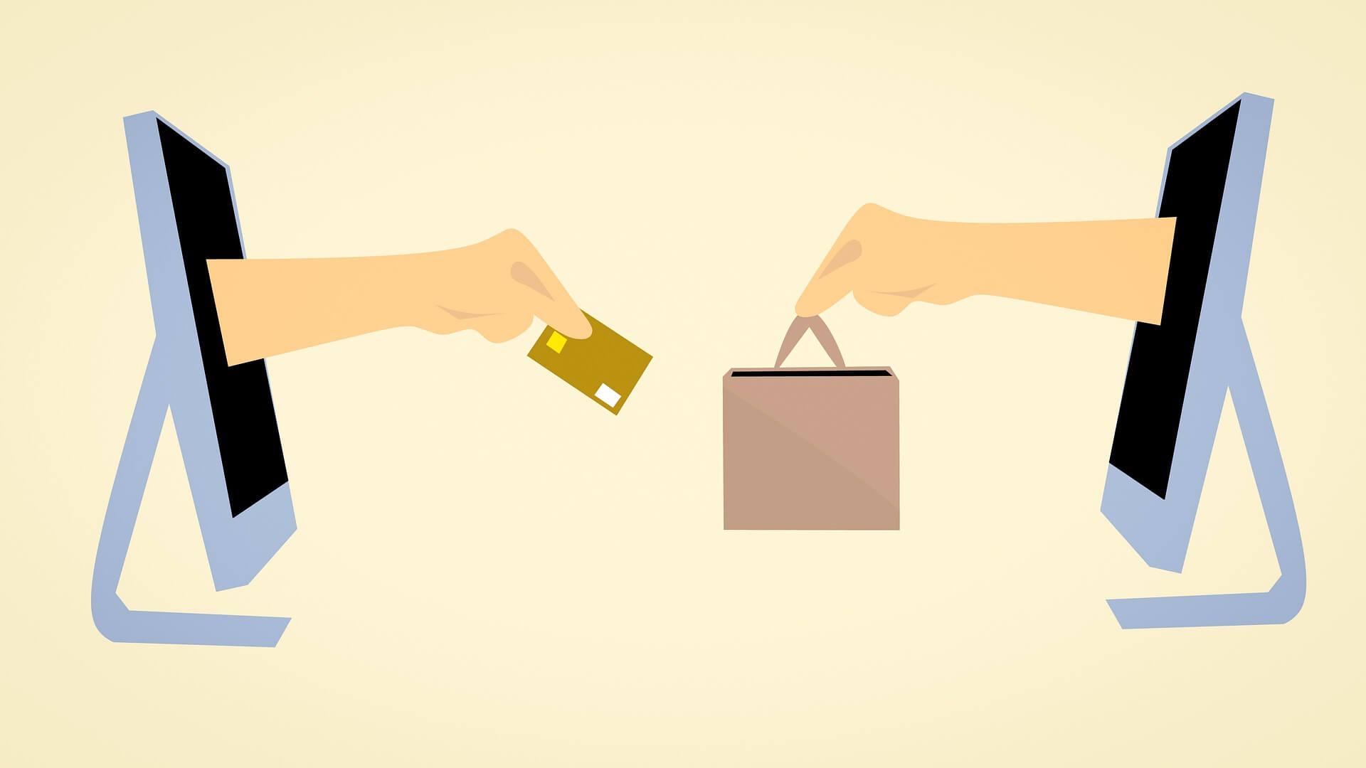 Lợi ích khi thanh toán trực tuyến