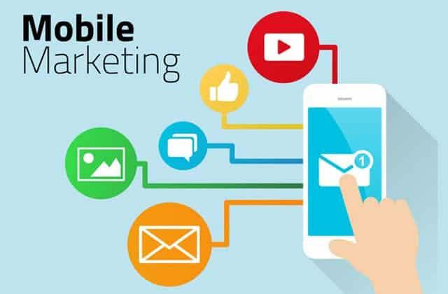 Mobile Marketing là gì