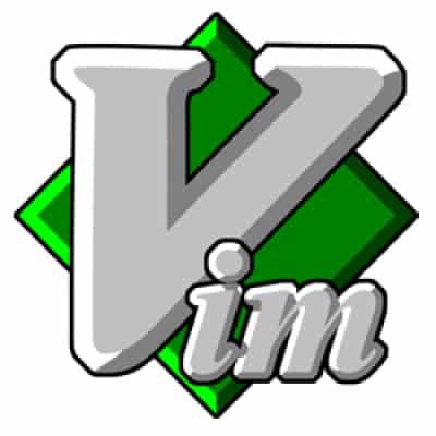 phần mềm lập trình vim