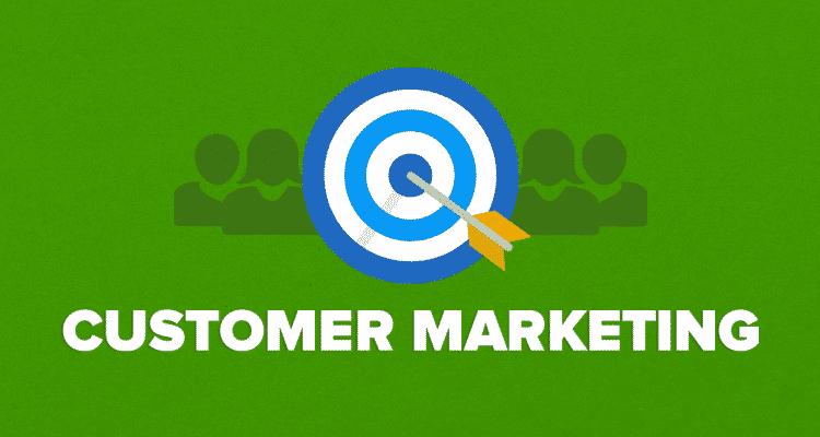 Người tiêu dùng trong Marketing