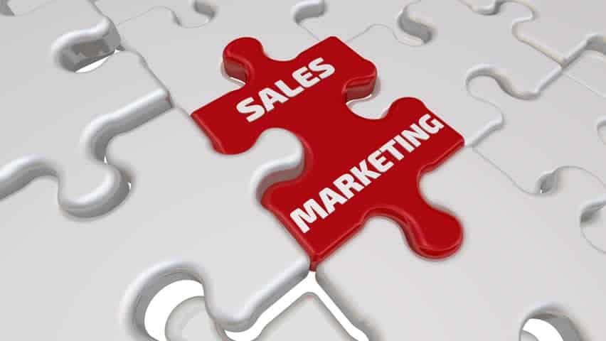 Nhiêm vụ của Sale Marketing