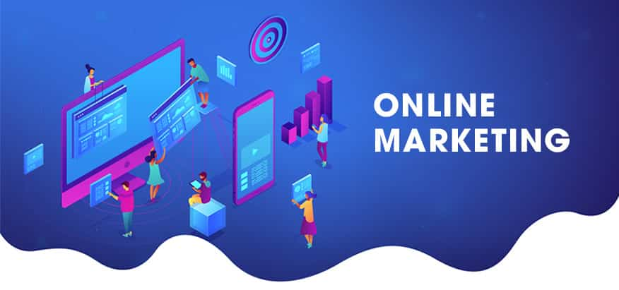 Online Marketing là gì