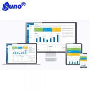 phần mềm bán hàng Suno