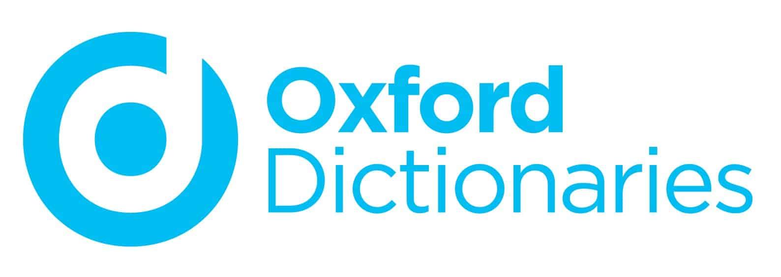 Từ điển Oxford Dictionaries