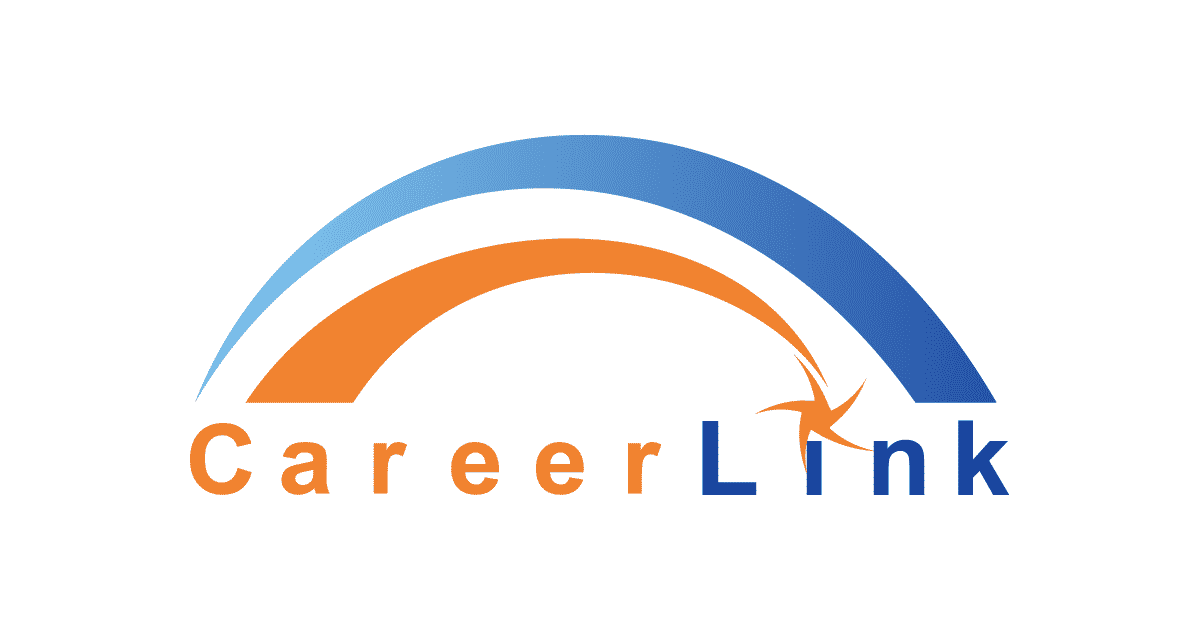 Trang web tuyển dụng Career Link