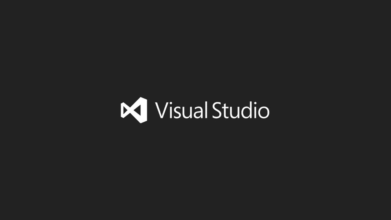 sử dụng visual studio