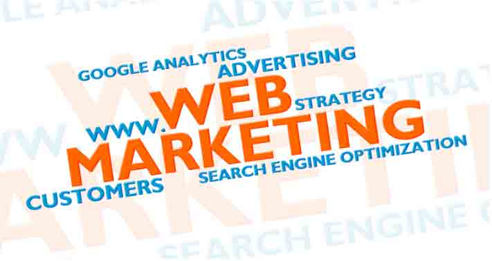 Website Marketing là gì