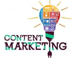 Xu hướng content marketing trong marketing