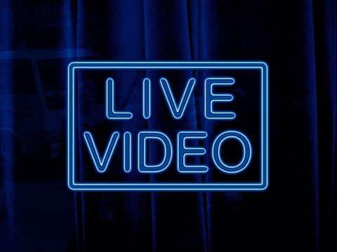 Xu hướng Live Video