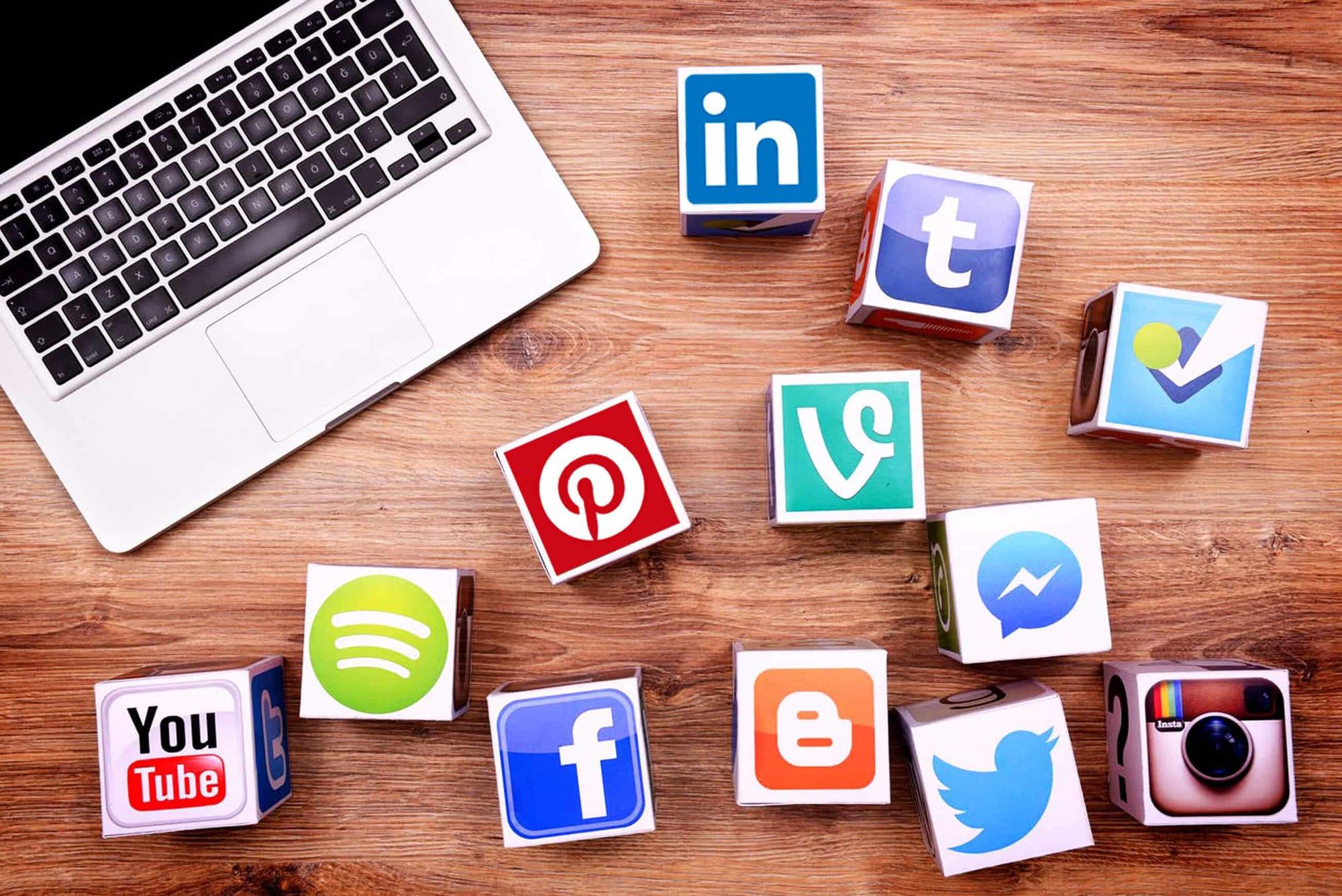 Xu hướng Social Media