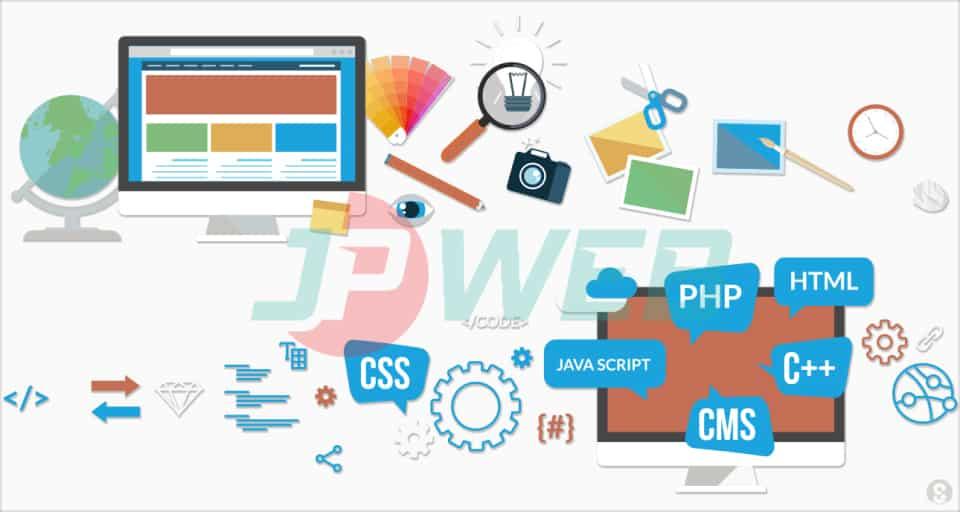 Ngành thiết kế web lương có cao không?