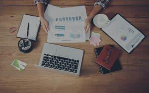 Chiến lược Digital marketing gồm những phần nào