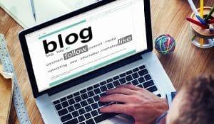 blog cá nhân là gì