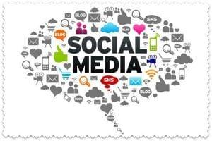Chức năng của Social media là gì?