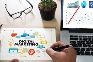 Digital Marketing giúp tiết kiệm chi phí