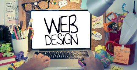 Học thiết kế web ra làm gì