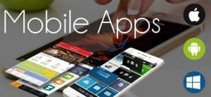 Nhân viên lập trình app mobile