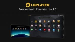 Phần mềm giả lập LDPlayer