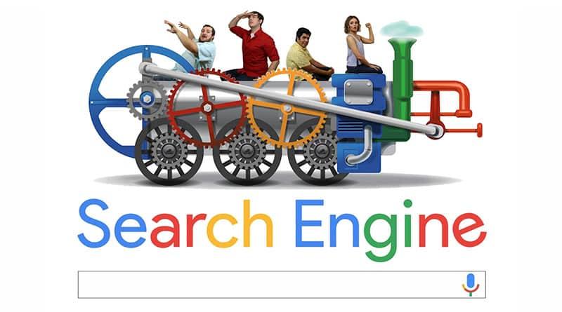 Search Engine là gì?