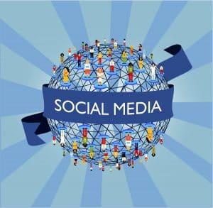 Lợi ích khi sử dụng social media