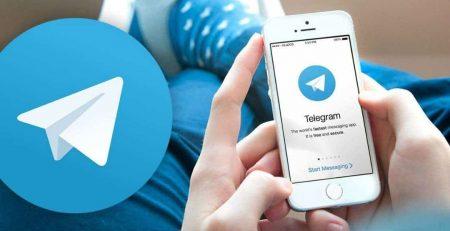 telegram là gi
