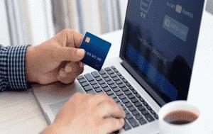 thanh toán qua thẻ online