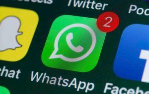 Ứng dụng Whatsapp là gì?