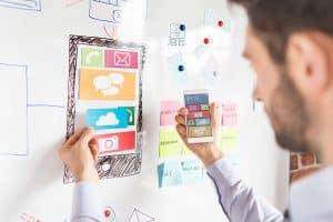 tăng trải nghiệm người dùng giúp người dùng dễ dàng thao tác hơn