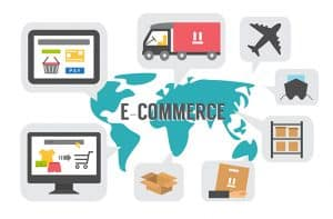 E-commerce là gì?