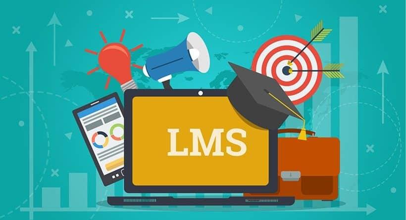 lms là gì? Vai trò và chức năng của phần mềm Lms - JPWEB