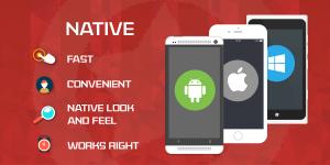 native app liệu có tốt để doanh nghiệp lựa chọn không?