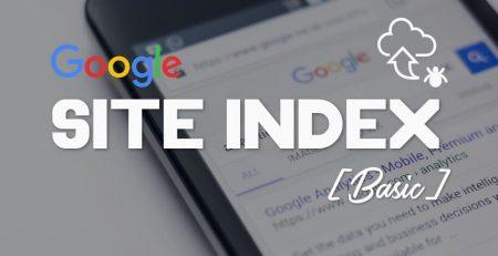 tai sao google khong index