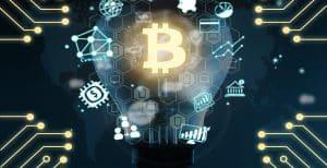 3 phiên bản chính của Blockchain