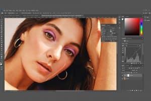 phần mềm thiết kế ảnh Adobe Photoshop